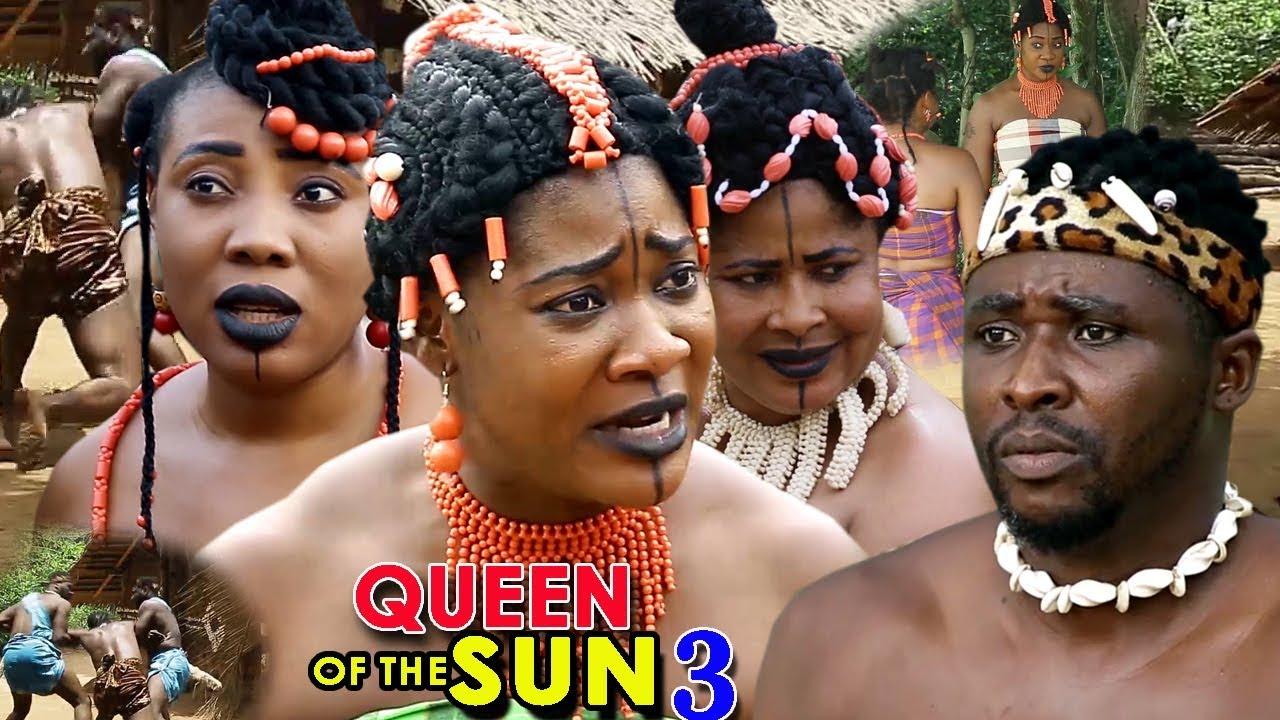 Queen Of The Sun (2018) Part 3