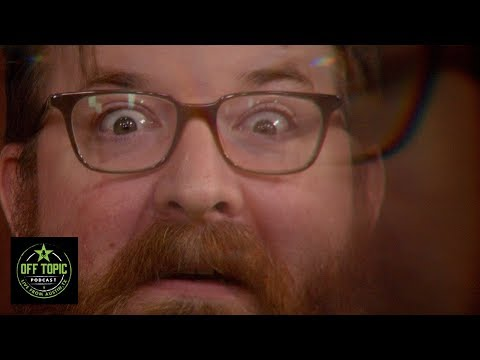 There Was An Overwhelming Meh - Off Topic #127