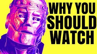 What Makes Doom Patrol GREAT