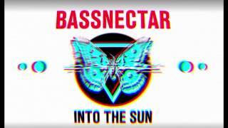 Bassnectar & G Jones - The Mystery Spot - INTO THE SUN