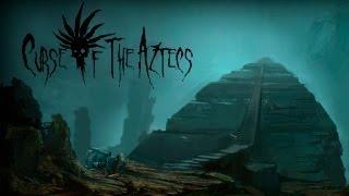 Curse Of The Aztecs - Armadilhas E Mortes!