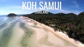 Chaweng Beach, Thailand