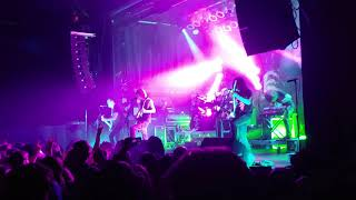 Children of Bodom - We're Not Gonna Fall - Toronto March 16 2019 @ Pheonix 16/03/2019