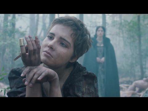 Salem Season 2 (Promo 'Join the Hysteria')