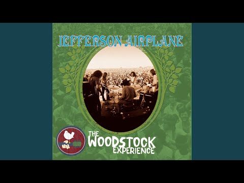 Eskimo Blue Day (Live at The Woodstock Music & Art Fair, August 16, 1969)