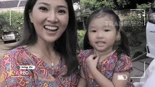 TVLOG - Ikutin Keseharian Bunda Sarwendah & Thalia (9/12/18) Part 3