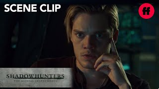 Shadowhunters | Season 3, Episode 3: Jace And Jonathan | Freeform