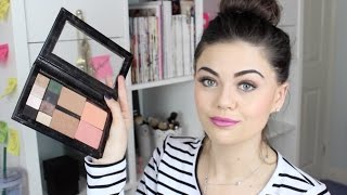 Whats In My Travel Make Up Bag!