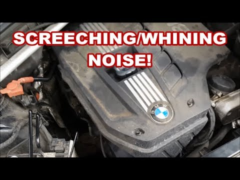 Failure 07 BMW 328i crankcase vent plunger valve cover - Jeff Emory