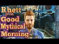 Rhett - Good Mythical Morning (GMM)- Fallout 4