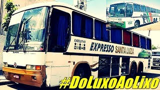 #DoLuxoAoLixo | Andorinha 4068