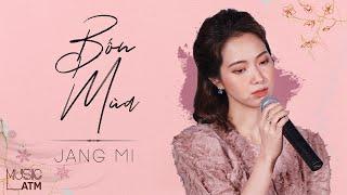 Bốn Mùa - Jang Mi [Live Session] | Music ATM #6 NEW RELEASE