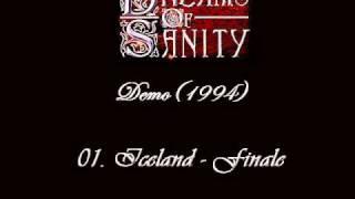 Dreams of Sanity - Iceland - Finale (Demo 1994)