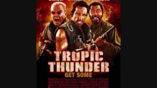 Tropic Thunder: Name Of The Game