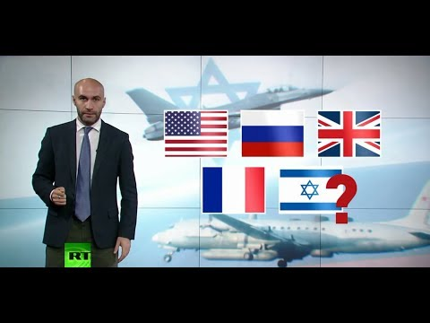 Blame Game: Downing of Russian plane reveals resentment over Syria