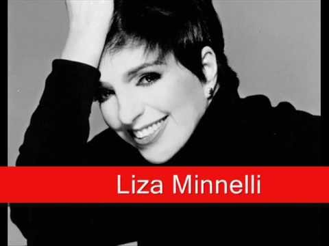 Liza Minnelli: All That Jazz.
