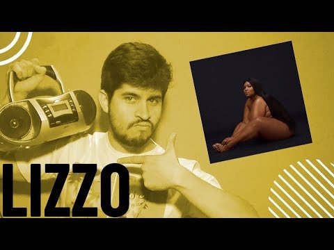 Review: Lizzo - Cuz I Love You