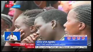 Familia ina wasiwasi mkubwa kuhusu kifo cha watoto wao baada ya miili kupatikana majini