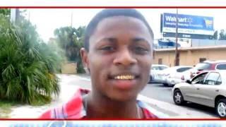 Famous Kid Brick  Let Em Cook(video Shoot) 1LOVEMAGAZINE