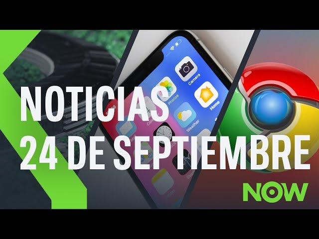 Google Chrome oculta cosas, ¿iPhone XS más potente que un iMac Pro? y más | XTK Now!