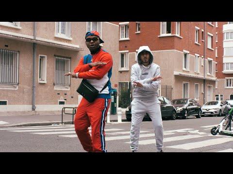 The S - Ca pue la rue (feat. Leto)