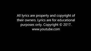 NSG Ft Geko Yo Darlin (Lyric Video)