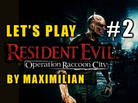 Resident Evil Operation Raccoon City - Echo Six Expansion Pack 1
