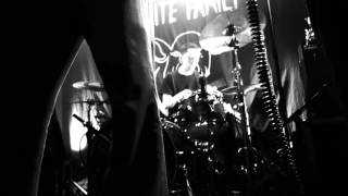 fat white family | cream of the young | live @ maroquinerie