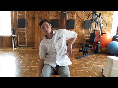 Реабилитация, ЛФК плечевого сустава