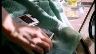Motorola Razr V3 Hot Girl Commercial