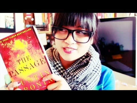 Book Review - The Passage