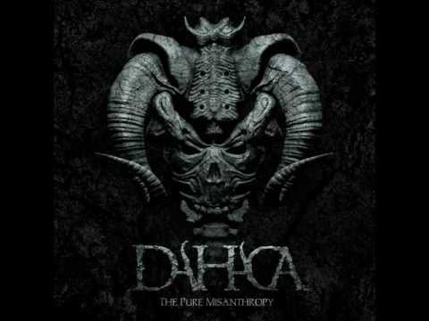 DAHACA - Clones ov the System -  with Filidh