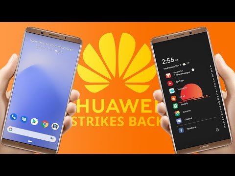 Harmony OS for Smartphones - Huawei Strikes Back !!