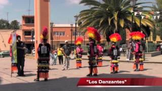 preview picture of video 'Un día Domingo en Charcas SLP'