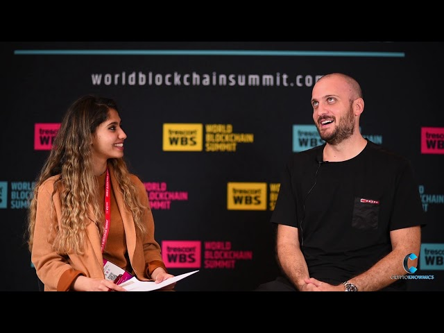 world-blockchain-summit-interview-with-giacomo-arcaro-blockchain-growth-hacker-by-cryptoknowmics