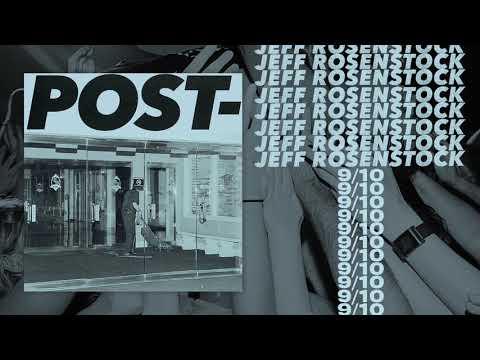 Jeff Rosenstock - 9/10 [OFFICIAL AUDIO]