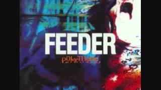 Feeder - Radiation cover