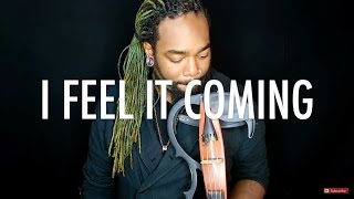 DSharp - I Feel It Coming (Cover) | The Weeknd ft. Daft Punk