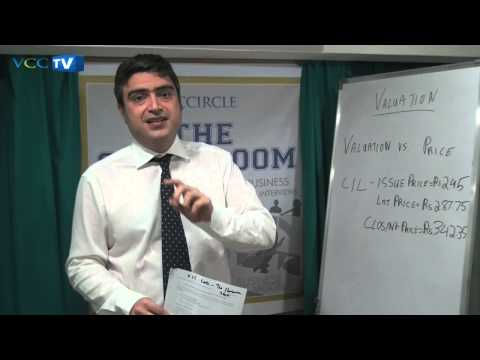 The Classroom - Episode 8 - Understanding basics of business valuation