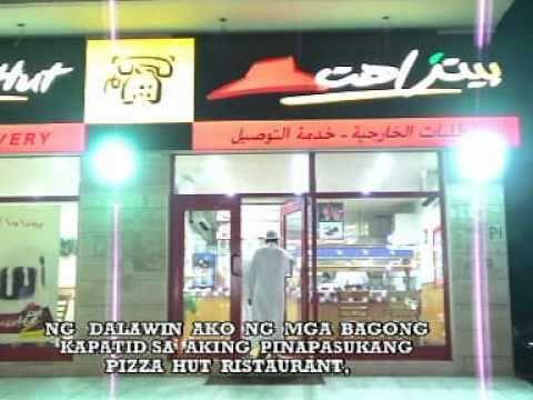 قصة اسلام في بيتزاهت – يوسف اسلام DINNES Converted to Islam – PIZZA HUT