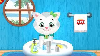 Daniel Tiger's Stop & Go Potty App Trailer