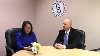 NABA独家采访R3市场总监Tim Swanson