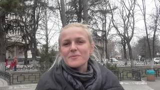 Крым. Референдум. Мнение жителя