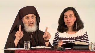 "OCA Fr. Macarius: End of the Church & new ""Spiritual Zion""!"