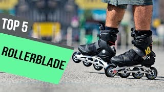 5 Best Rollerblade 2019  Reviews