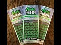 $3,100 in GA Lottery Tickets!!! TIME FOR A CLAIMER!!