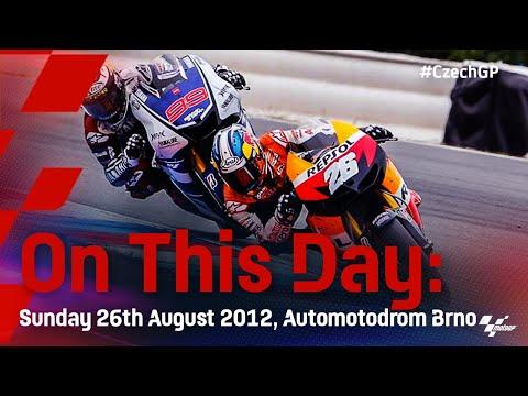 MotoGP 2021 第12戦イギリス ロレンソ vs ペドロサのバトルが楽しめる過去動画