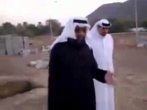 معلمه اماراتيه يفوح من قبرها رائحه