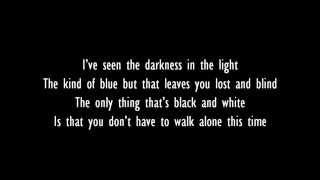Avicii ft  Zac Brown Broken Arrows LYRICS