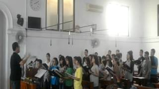 Haleluya Amin - Puella Domini Choir